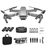 Best Drones Without Cameras - Zlolia Drones with 1080P HD Camera for Beginners Review