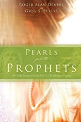 Pearls from the Prophets Paperback