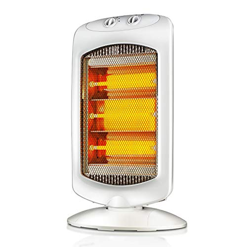 Affordable Household Heater-Little Sun Far-infrared Electric Heater Energy-saving, Power-saving, Fas...