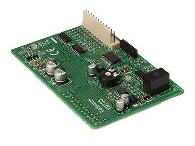 Oszilloskop und Logic Analyzer Shield für RSPBERRY PI