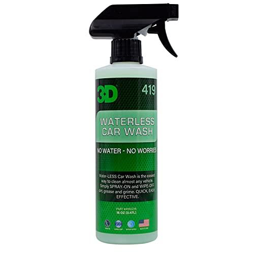 3D Waterless   Autolavaggio Senza Acqua Products  ...