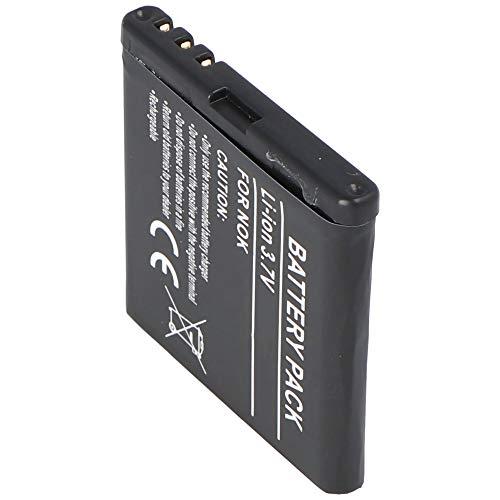 Batteria compatibile per Nokia 5610, 5700, 6110 Navigator, 6220 classic, 6500 slide, 7390, 8600 Luna