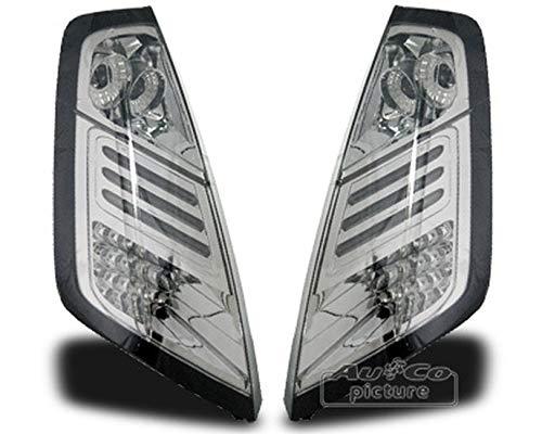 LED-achterlichten Fiat Grande Punto (199)