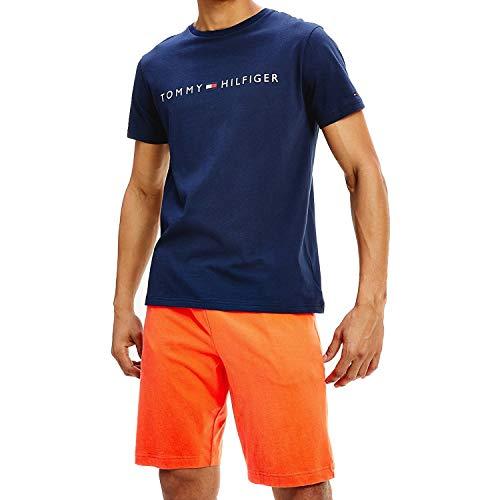 Tommy Hilfiger - Conjunto de Camiseta y pantalón Corto