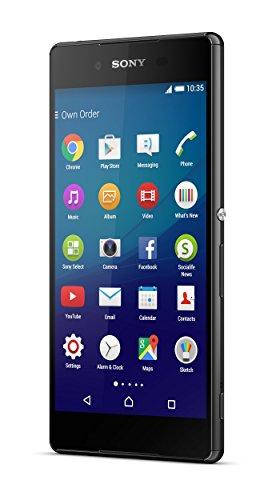 Sony Xperia Z3+ 32GB GSM/LTE Unlocked Cell Phone - Black (U.S. Warranty)