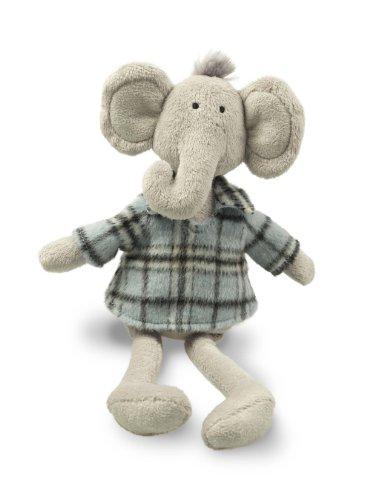 Air Puppy Hickory Shack Éléphant en peluche