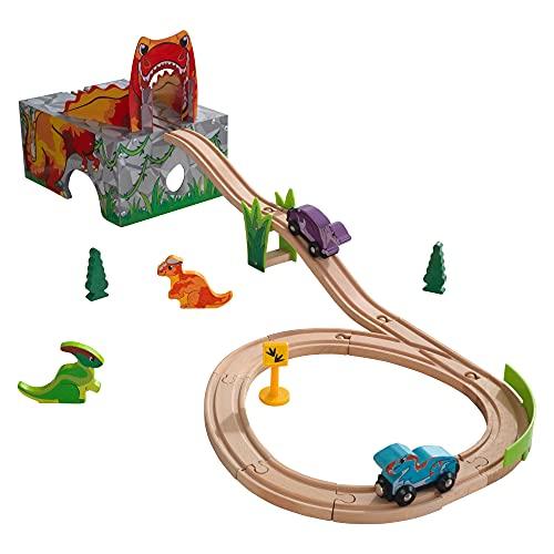 Adventure Tracks Dino World T-Rex T…