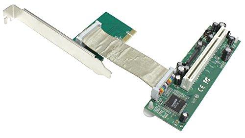 『超人柱第2弾 PCI → PCI-express x1 変換』のトップ画像