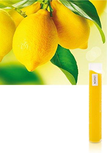 BETEC Aroma Sense Vitamin C-Gelfilter Zitrone für Duschkopf Aroma Sense SPA Max + SPA Perfect