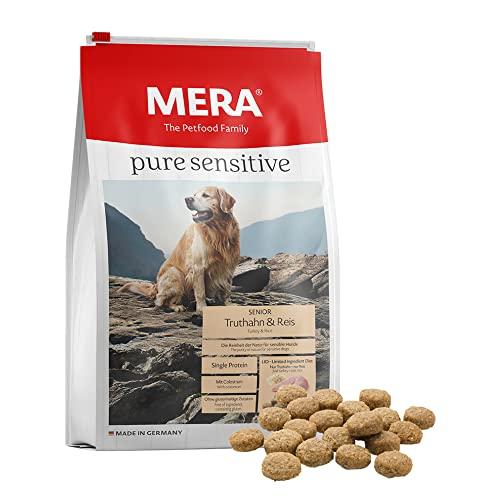 Mera Tiernahrung GmbH -  Mera Dog Hundefutter