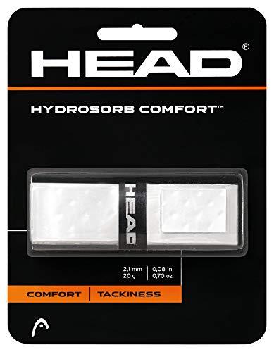 Head Hydrosorb Comfort Accesorio de Tenis, Adultos Unisex, Blanco, Talla única