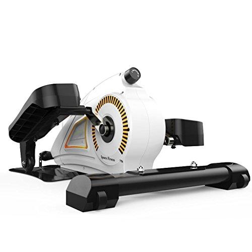Máquinas de step para fitness Pérdida de peso casera de Stepper que activa mini máquina elíptica de la in situ equipos de la aptitud de los deportes de la aptitud stovepipe Bajo impacto Mini Stepper a
