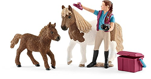cadeau cheval