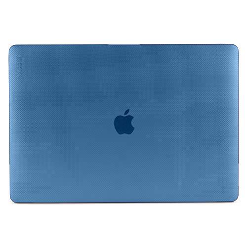 Incase Designs Hardshell Case for 15-inch MacBook Pro - Thunderbolt 3 (USB-C) Dots - Cool Blue