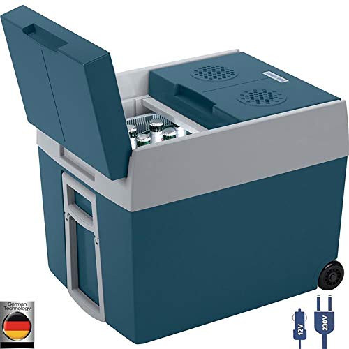 Mobicool W48 AC/DC Trolley-Kühlbox - 3
