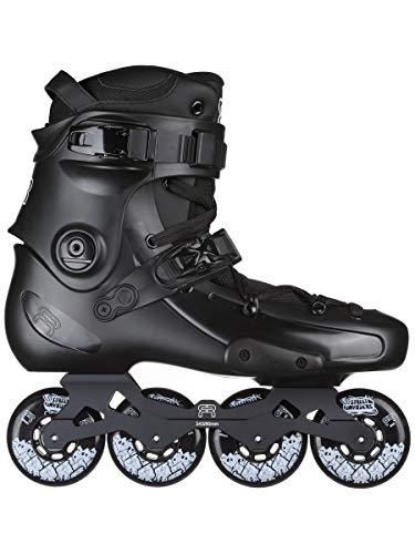 Seba FR1 80 Inline Skate 2018 Black