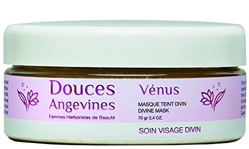 DOUCES ANGEVINES Masque Poudre d'Etoiles Vénus - 70g