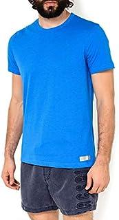 Bikkembergs - B6T1026-0001 T-Shirt Turchese - VBKB047032050 - Turchese, X-Large