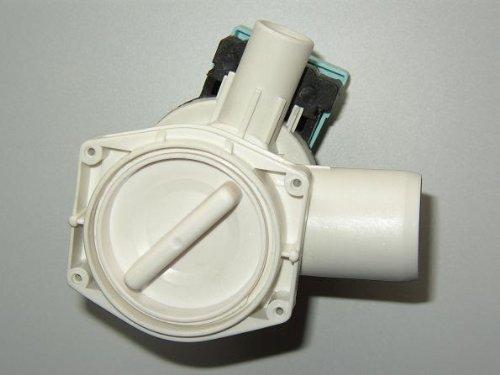 Loogpomp alternatief vervangend onderdeel voor Siemens Bosch wasmachine vervangt 141283 WFF WFM WFK