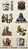 Star Wars Classic Tattoos, Party Favor
