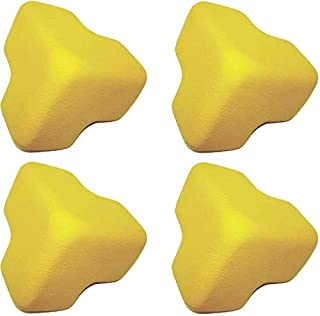 Boing Safety | Jumbo 3D Corner Guards | 4 Pack | Yellow