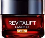 Loreal-Care Revitalift Laser Spf20 Day 50Ml 50 ml