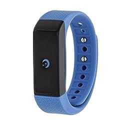 top 10 rbx fitness tracker RBX Active RBXTR002NB Bluetooth Activity Tracker, Dark Blue