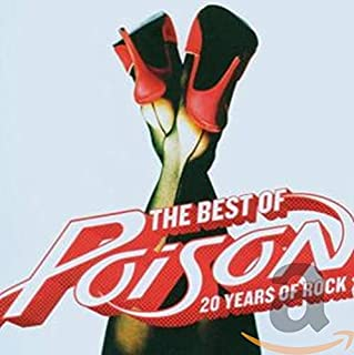 BEST OF-20 YEARS OF ROCK