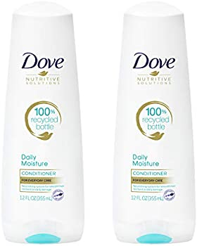 2-Pack Dove Nutritive Solutions Moisturizing Conditioner