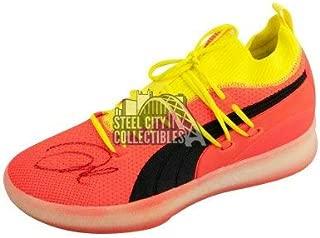 Demarcus Cousins Autographed Signed Puma Basketball Shoe - JSA