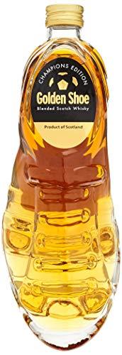 Golden Shoe Whisky 40% Vol (1 x 0.7 l)