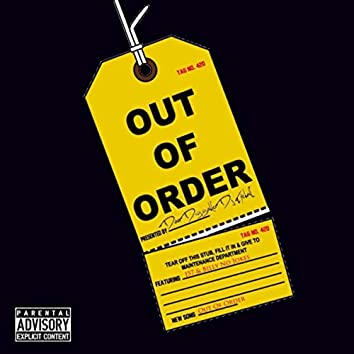 Out of Order (feat. J57)