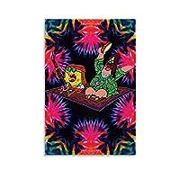 スポンジボブポスター キャンバスポスター寝室の装飾スポーツ風景オフィスルームの装飾ギフト,キャンバスポスター壁アートの装飾リビングルームの寝室の装飾のための絵画の印刷 08x12inch(20x30cm)