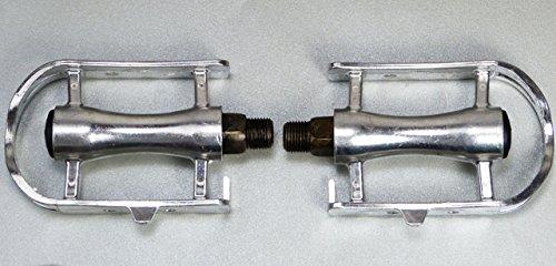 Pedale Aluminium Mofa Moped M14x1,25