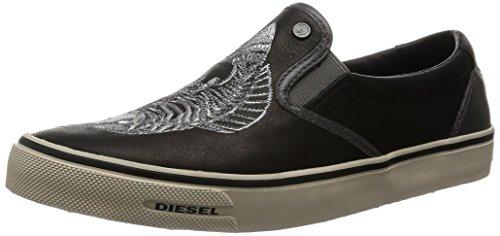 DIESEL Herren Schuhe Sneakers SUB-WAYS Fashion Schuhe 42 EUR / 9 M US / JPN 27 Man Shoes