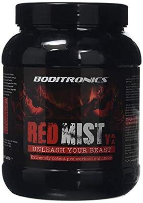 Boditronics Red Mist