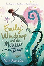 Emily Windsnap and the Monster from the Deep [EMILY WINDSNAP & THE MONSTER F]