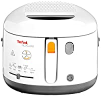 Tefal FF1631 Fritteuse One Filtra