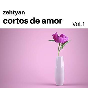 Cortos de Amor, Vol. 1
