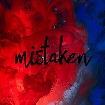 Mistaken (feat. Crevanya)