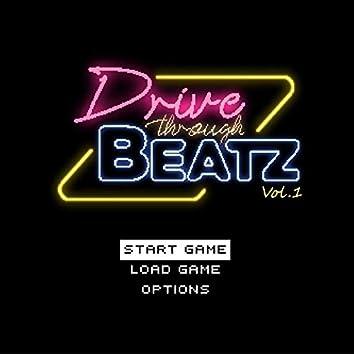 Drive Through Beatz Vol. 1