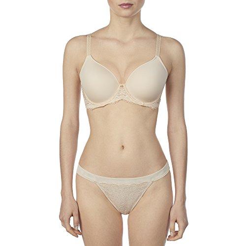 Le Mystere Women's Transformative Tisha 945 Almond 36D