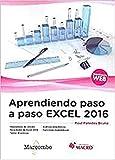 Aprendiendo paso a paso Excel 2016