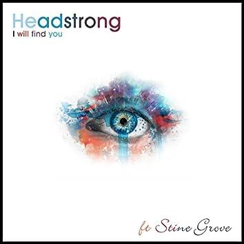 I Will Find You (feat. Stine Grove)