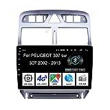 Autoradio Android Peugeot 307