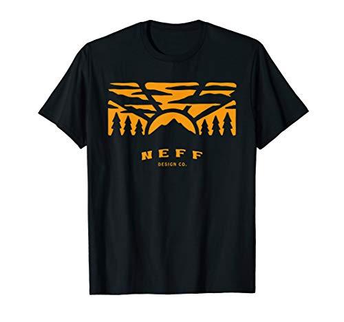 NEFF Rise and Shine T-Shirt