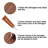Zoom IMG-2 delisouls legno mobili riparazione crema