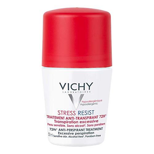 Vichy Deodorant, 1er Pack (1x 50 ml)