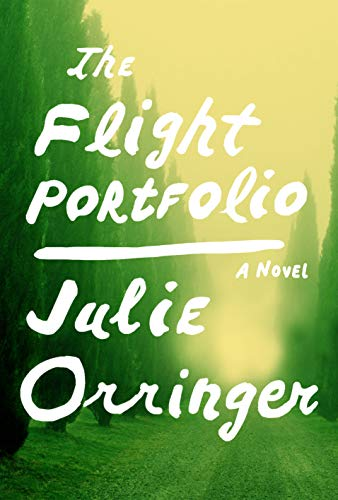 Image of The Flight Portfolio: A novel