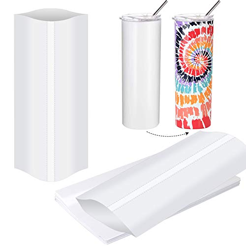 Giftware Film DVD//CD Homemade DIY Projects Candles,Small Gifts Baskets Shrink Wrap Bags,100 Pcs 12x17 Inches Clear PVC Heat Shrink Wrap for Packagaing Soap,Shoes,Bath Bombs